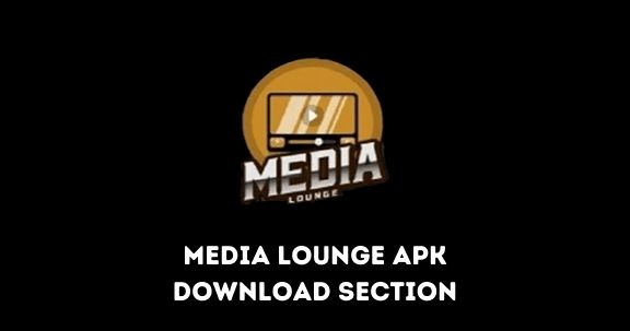 media lounge download section